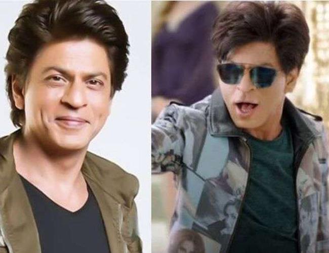 Shah Rukh Khan - India TV Hindi