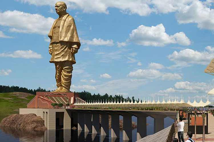 Know main points about Statue of Unity- India TV Hindi