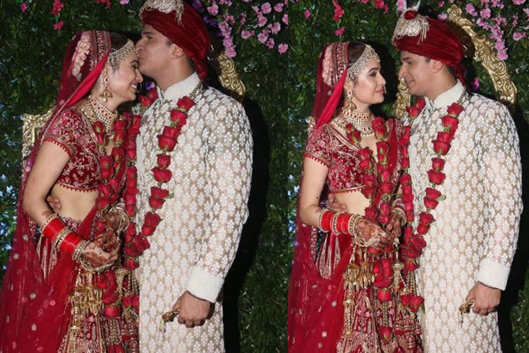 yuvika chaudhary and prince narula- India TV Hindi
