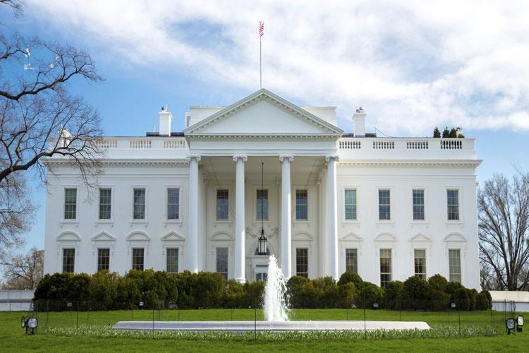 White House- India TV Hindi