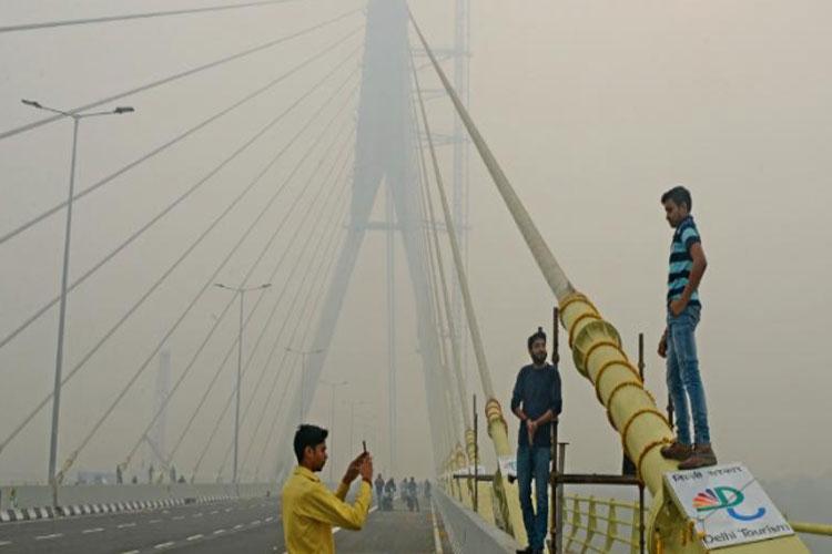 Signature Bridge- India TV Hindi