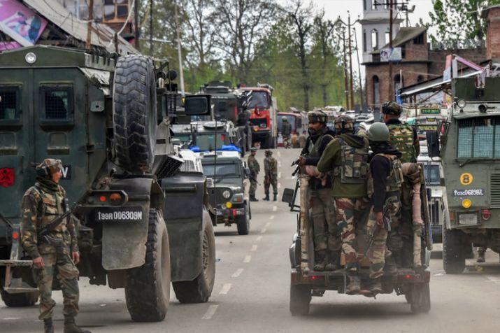 जम्मू-कश्मीर, सर्जिकल ऑपरेशन- India TV Hindi