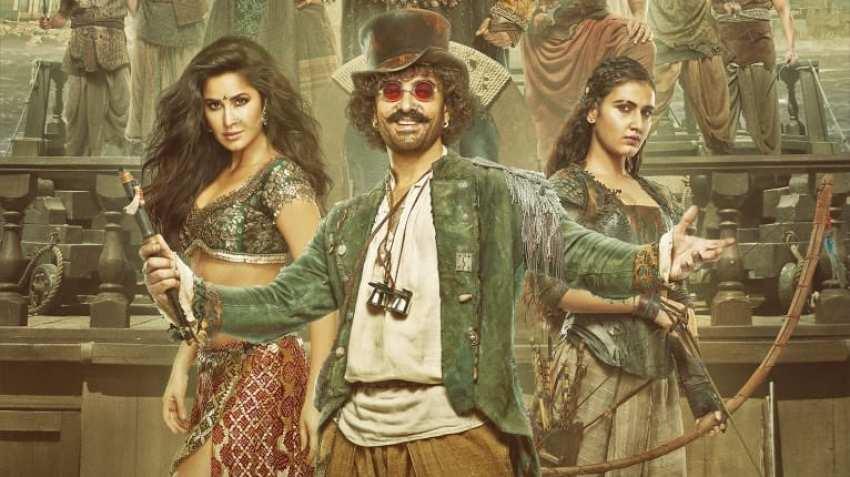 Thugs Of Hindostan- India TV Hindi