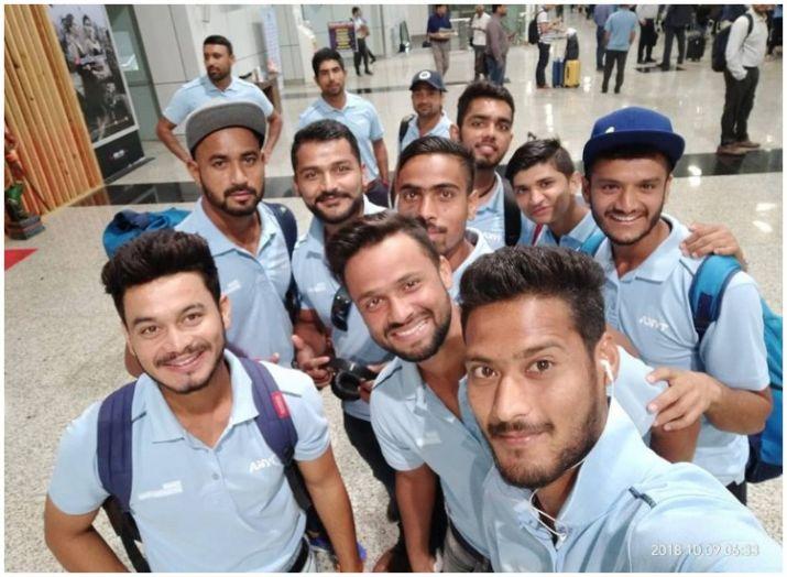 उत्तराखंड क्रिकेट...- India TV Hindi