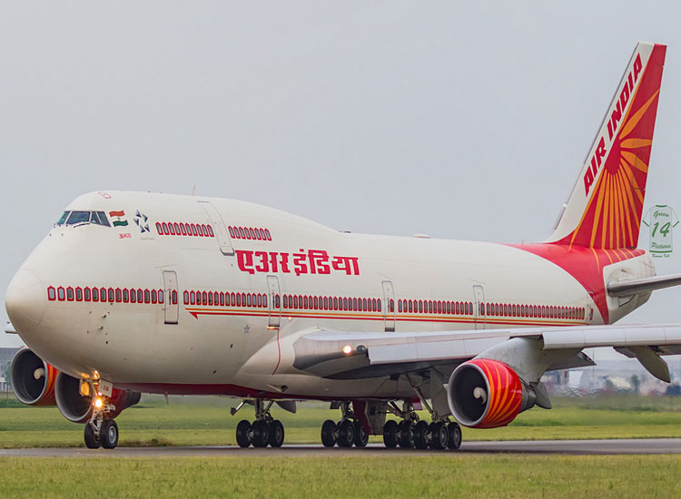 Air India pilot grounded after being caught drunk before takeoff for the 2nd time- India TV Hindi