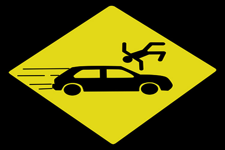 Maharashtra: Four killed, five injured after being hit by car in Thane | Pixabay Representational- India TV Hindi