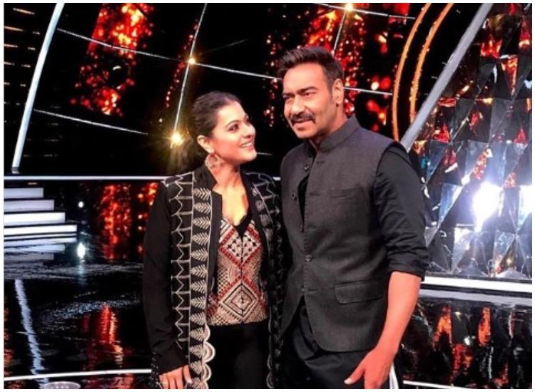 ajay devgan and kajol- India TV Hindi