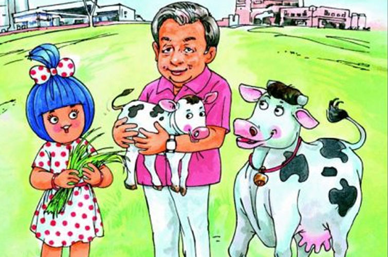 Amul- India TV Hindi
