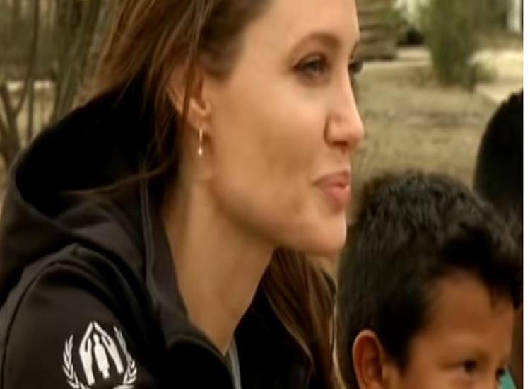 Angelina Jolie- India TV Hindi