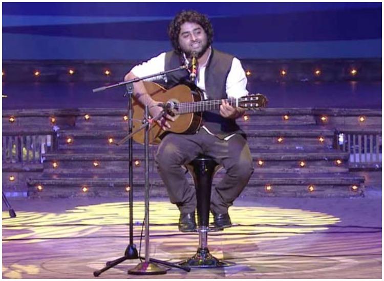 Arijit singh- India TV Hindi