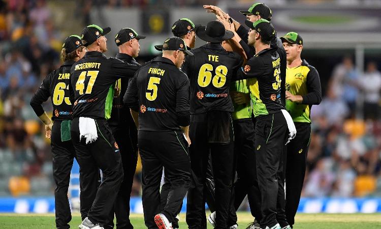 Australian Cricket Team- India TV Hindi