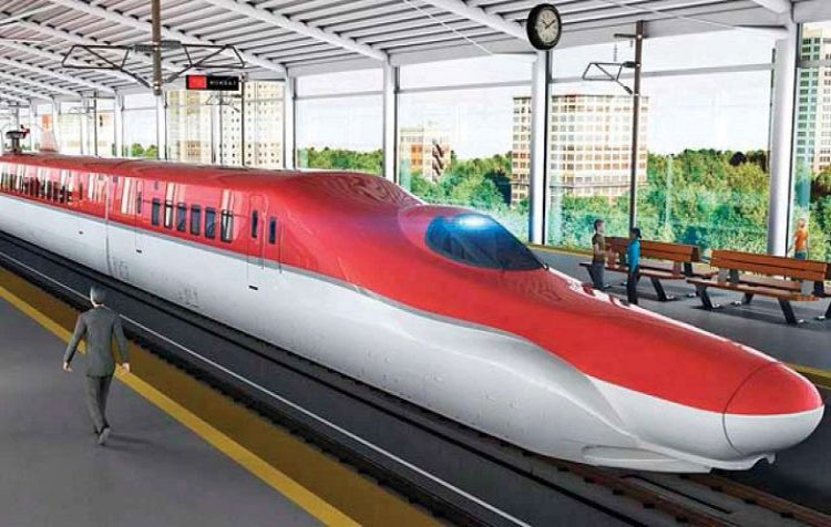 bullet train in Gujarat- India TV Hindi