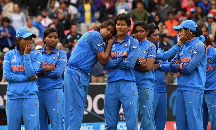 Indian Women's Cricket Team- India TV Hindi