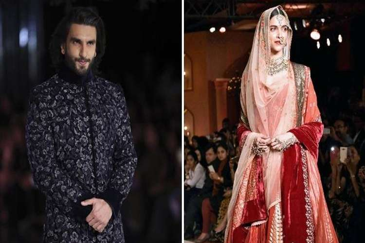 deepika ranveer wedding- India TV Hindi