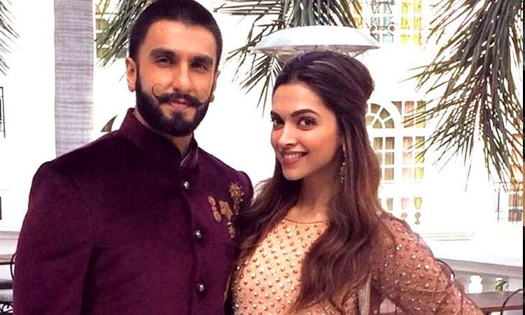 Deepika Padukone-Ranveer Singh Wedding- India TV Hindi
