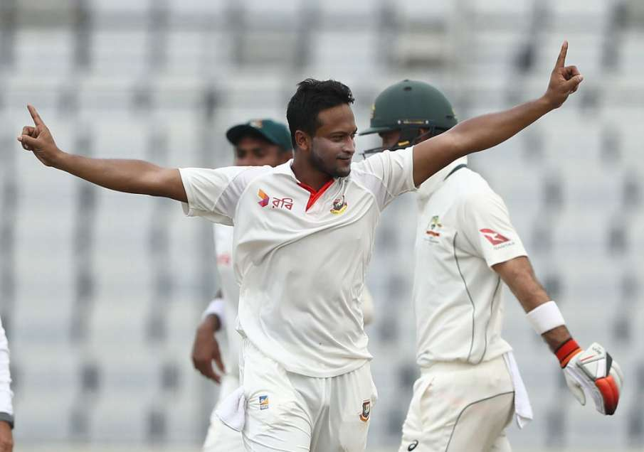चटगांव टेस्ट : बांग्लादेश ने वेस्टइंडीज को 64 रनों से हराया- India TV Hindi