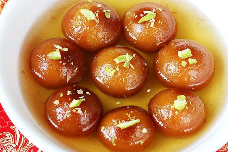 Gulab Jamun- India TV Hindi