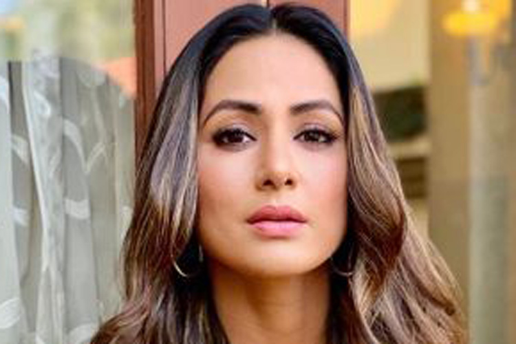 Hina Khan- India TV Hindi