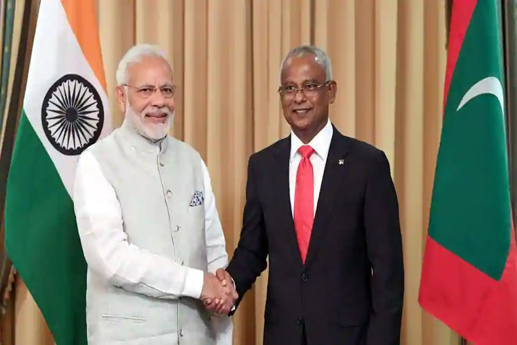 Maldives set to pull out of free trade agreement with china- India TV Hindi