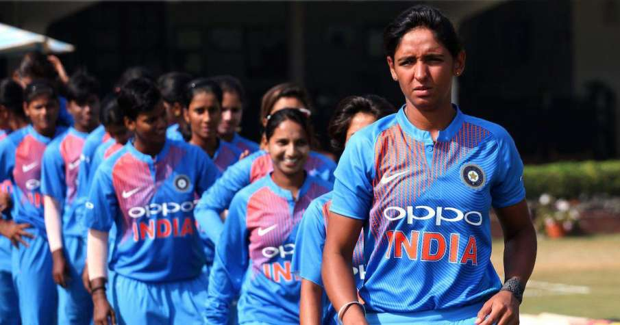 महिला क्रिकेट: भारत...- India TV Hindi