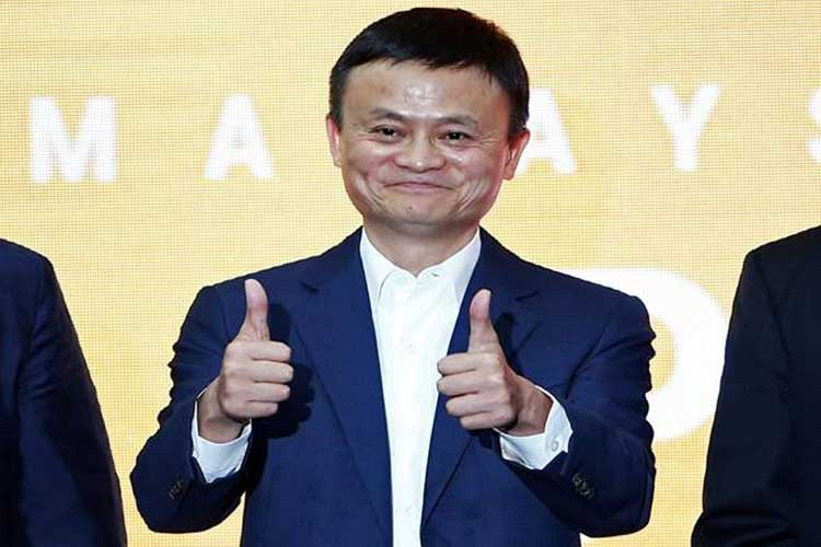 Jack Ma, China's richest man, is a Communist Party...- India TV Hindi