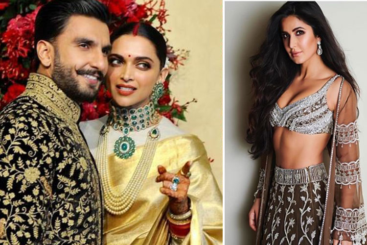 Katrina and deepveer- India TV Hindi
