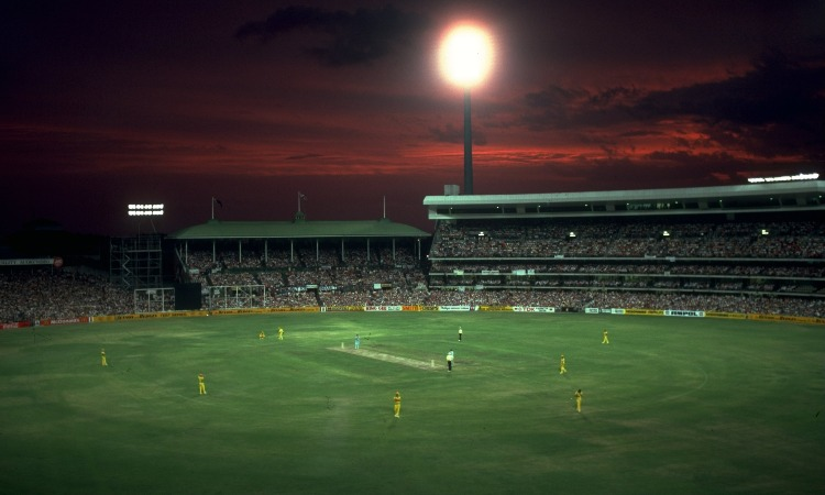 Sydney Cricket Ground- India TV Hindi