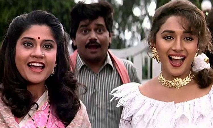 माधुरी दीक्षित- India TV Hindi