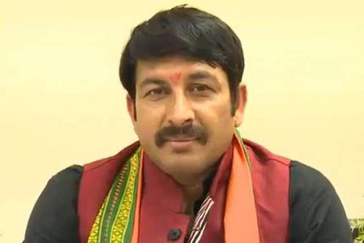 Manoj Tiwari- India TV Hindi