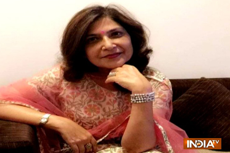 Maya Lakhani- India TV Hindi