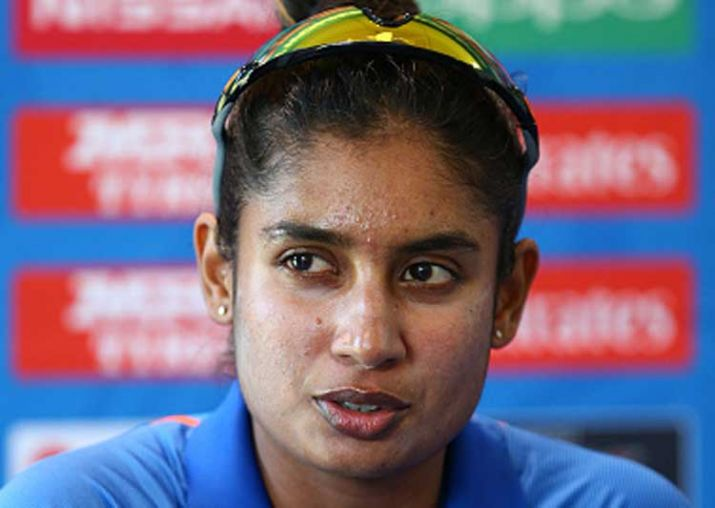 Mithali Raj- India TV Hindi