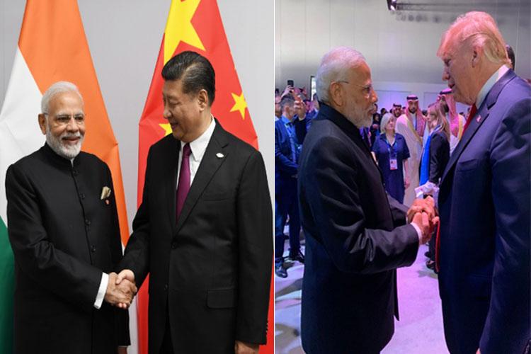 PM Modi @ G20- India TV Hindi