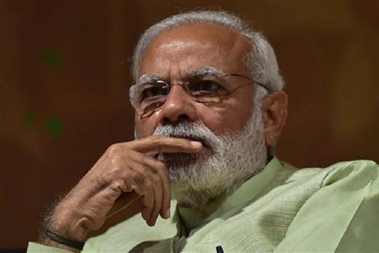 पीएम नरेंद्र मोदी...- India TV Hindi