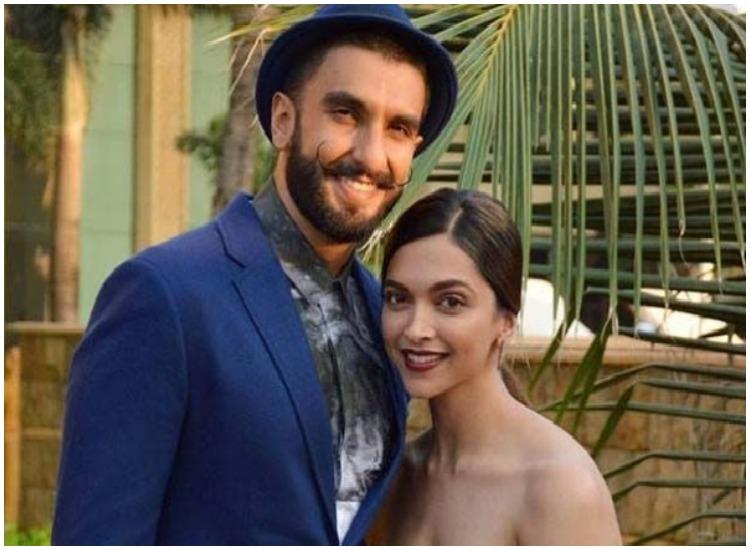 Ranveer and deepika- India TV Hindi