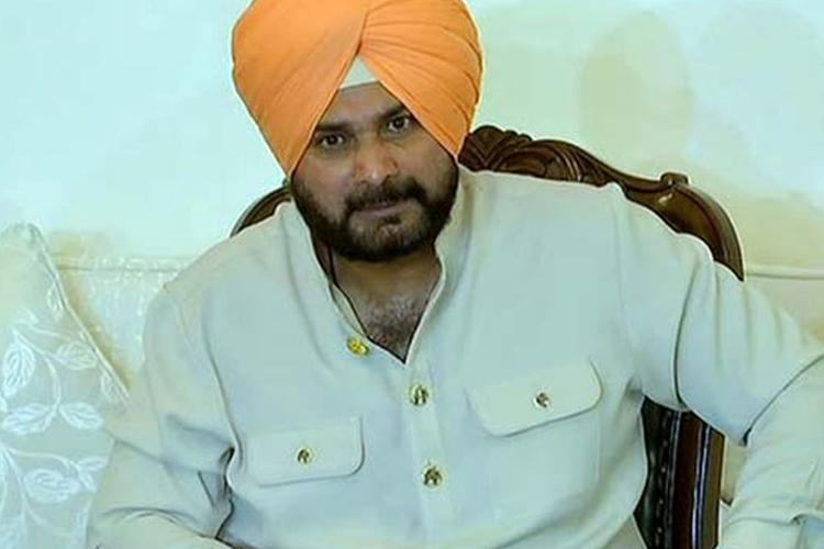 भाजपा कार्यकर्ता ने सिद्धू से की पाकिस्तान जेल से भारतीय इंजीनियर की रिहाई की अपील की- India TV Hindi
