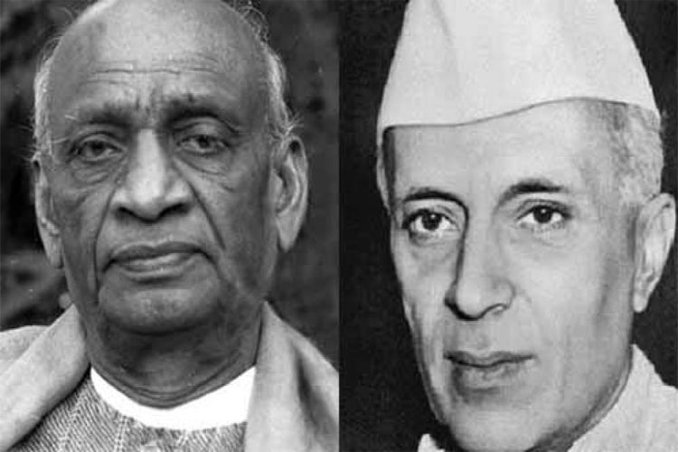 What was the Name of Sardar Patel's Father?- India TV Hindi