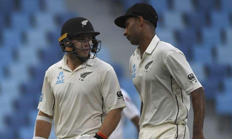 न्यूजीलैंड के नाम दर्ज हुआ सबसे शर्मनाक रिकॉर्ड, पाकिस्तान के खिलाफ 6 बल्लेबाज हुए 0 पर आउट- India TV Hindi