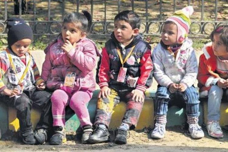 Delhi Nursery School Admission 2019   PTI Representational Image- India TV Hindi