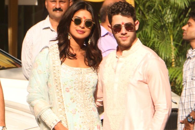Priyanka Chopra, Nick Jonas- India TV Hindi
