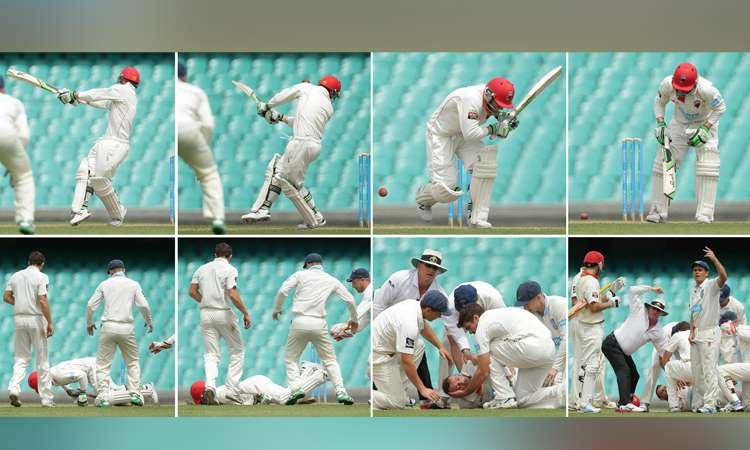 On This Day: आज है क्रिकेट के इतिहास का सबसे काला दिन, सिर में गेंद लगने से हुई थी इस खिलाड़ी की मौत- India TV Hindi