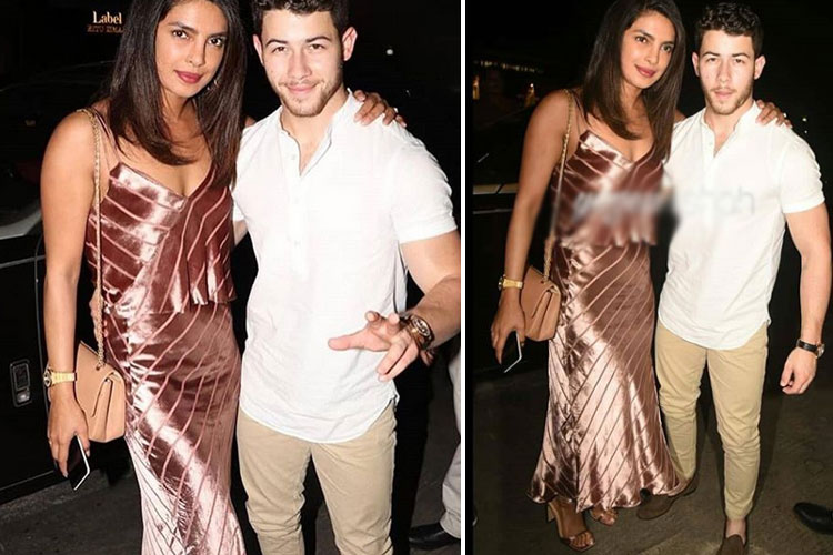 Priyanka And Nick- India TV Hindi