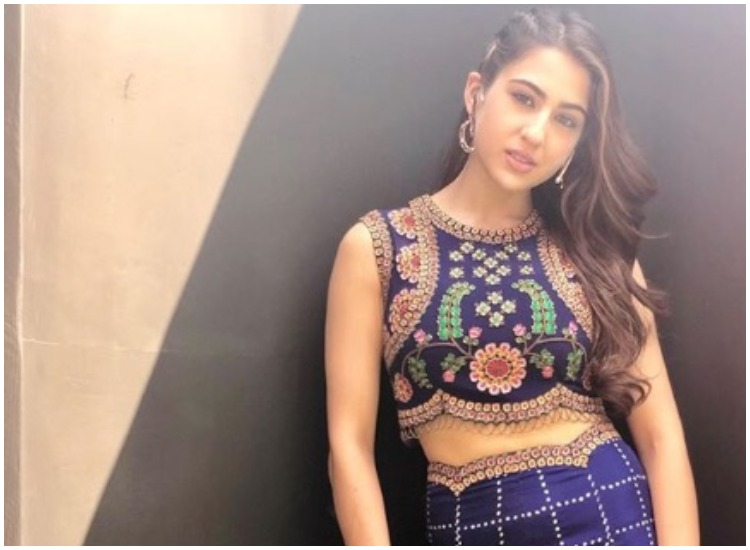 Sara ali khan- India TV Hindi