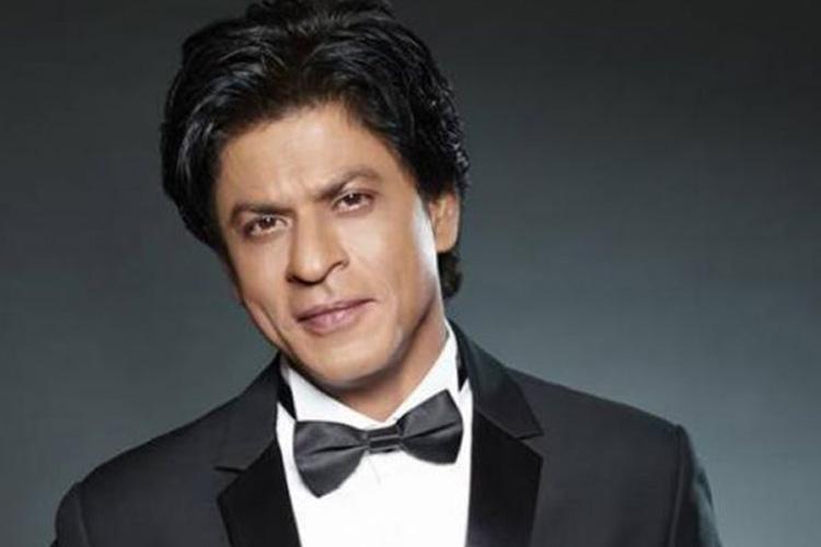 Shah Rukh Khan- India TV Hindi