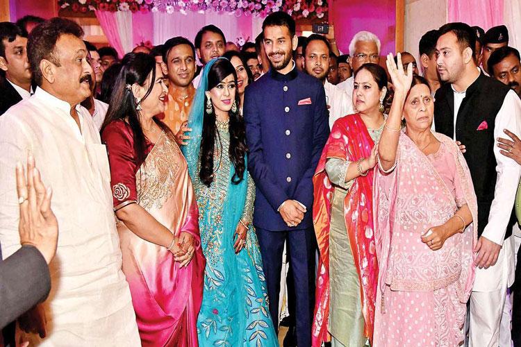 Tej Pratap Yadav- India TV Hindi