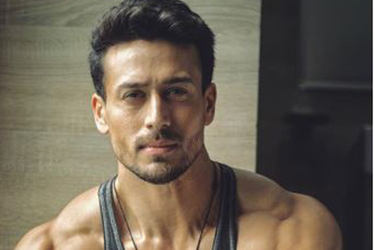 Tiger Shroff- India TV Hindi