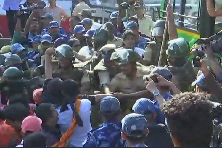 Tipu Sultan Jayanti Live Updates- India TV Hindi