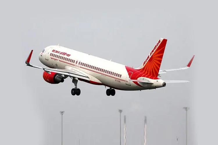Air India- India TV Hindi