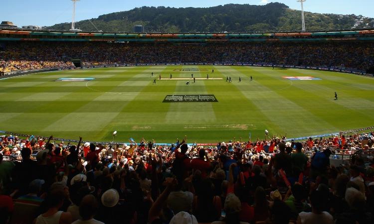 Cricket Stadium- India TV Hindi