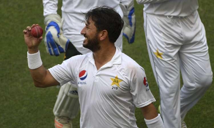 यासिर शाह ने झटके 14 विकेट, पाकिस्तान ने न्यूजीलैंड को पारी और 16 रनों से रौंदा- India TV Hindi