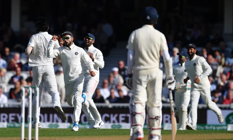 Indian Cricket Team- India TV Hindi